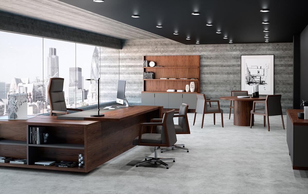 Resultado de imagen para El lado oscuro del diseño moderno de oficinas